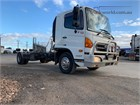 2009 Hino other Cab Chassis