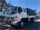 2012 Hino other Table / Tray Top