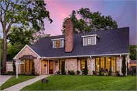10603 Shady River Drive, Houston Home Auction