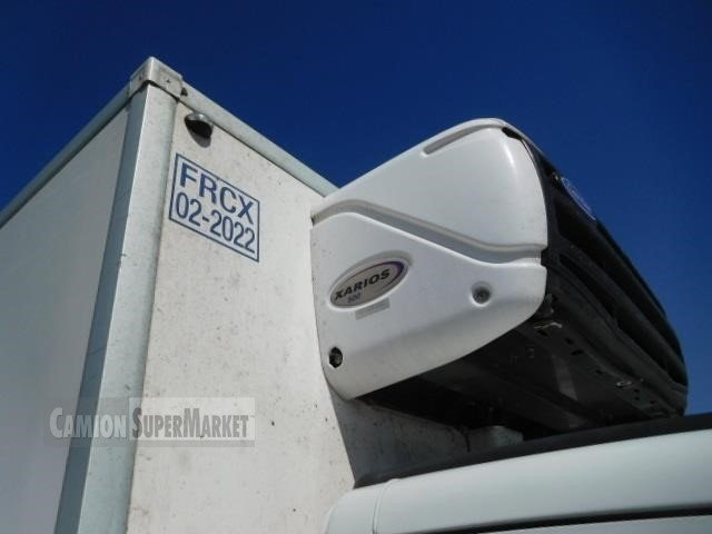 Iveco DAILY 60C15 used 2007