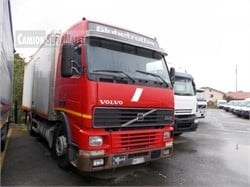 VOLVO FH12  used