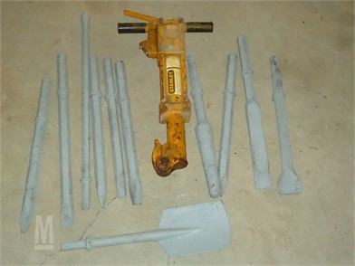 JACK HAMMER YELLOW Other Items For Sale 1 Listings