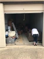 Lake Worth Self Storage Auction