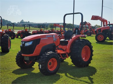 Kubota Mx5800hst For Sale 15 Listings Tractorhouse Com Page 1 Of 1