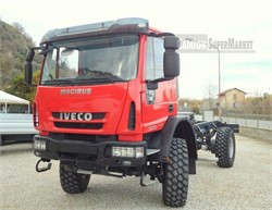 Iveco Eurocargo 150e30  new