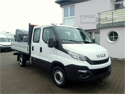Iveco Daily 35-120  new