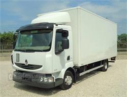 Renault Midlum 220  Usato