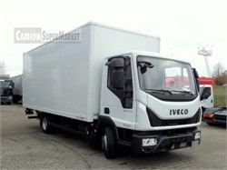 Iveco Eurocargo 75e21  Uzywany
