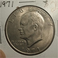 Coins, Guns, & Personal Property Online Auction