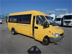 MERCEDES-BENZ SPRINTER 416  used