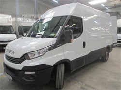 IVECO DAILY 35S14  used