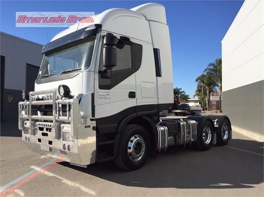 Iveco other Emanuele Bros Isuzu & Iveco Trucks - Trucks for Sale