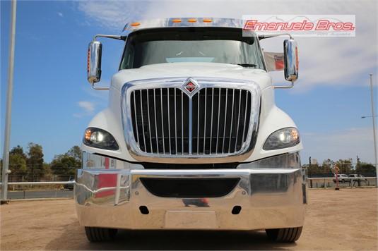 2019 International ProStar Emanuele Bros Isuzu & Iveco Trucks - Trucks for Sale
