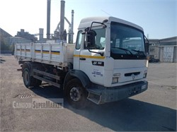 RENAULT S180  used