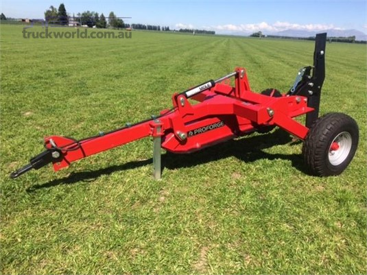 2019 Proforge other - Farm Machinery for Sale