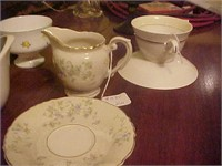 Miscellaneous Tea Cup Art and More