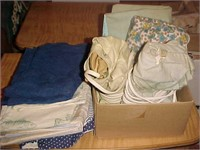 Heating Pads and More Lot