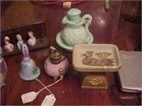 Avon Wooden Display and More