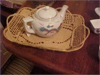 Japanese Tea Set and More