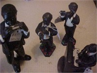 Black Musicians