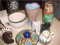 Miscellaneous Collectible Lot