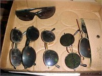 Sunglass Lot