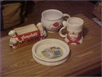 Campbell's Soup Lot