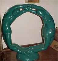 Art Deco Ceramic Piece