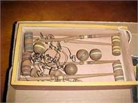 Miniature Box Games
