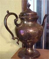 Large Coffee/Teapot Lot