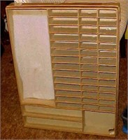 Heavy Card Board Container
