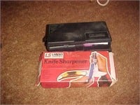 Three Knife Sharpener Kits