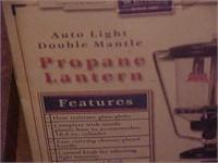 Propane Lantern & More