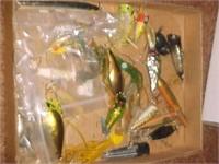 Fishing Lures