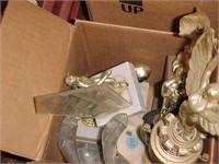 Trophy Box Lot