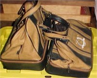 Two Bowling Bags