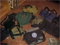 Tub of Bags