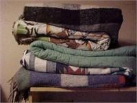 5 Blankets