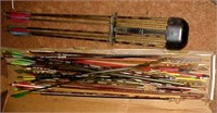 Arrows and Quiver