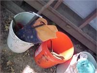 Miscellaneous Buckets