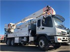 2007 Isuzu other Cab Chassis