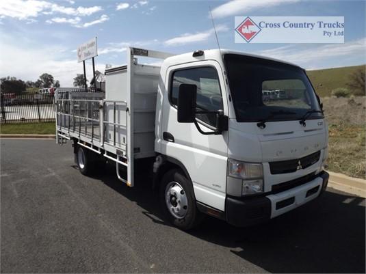 2013 Fuso Canter 918 Cross Country Trucks Pty Ltd  - Trucks for Sale