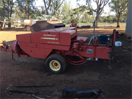0 New Holland other - Farm Machinery for Sale