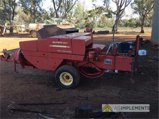 0 New Holland other Ag Implements - Farm Machinery for Sale