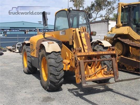 2004 Jcb 530-70 - Forklifts for Sale