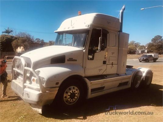 2001 Iveco Powerstar - Trucks for Sale