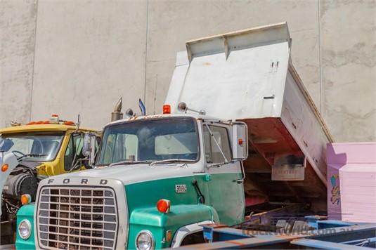 1981 Ford LNT8000 - Trucks for Sale