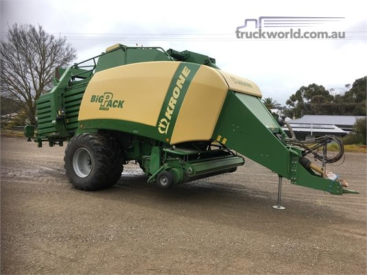2007 Krone other - Farm Machinery for Sale