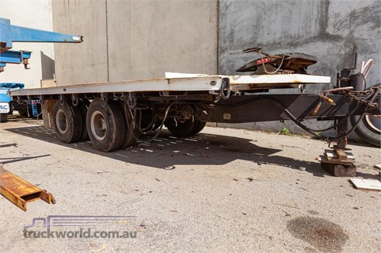 1971 Freighter other - Trailers for Sale