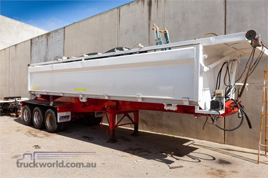 2006 Roadwest Transport other - Trailers for Sale